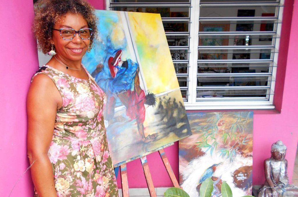 Profiles: Patricia Barchant