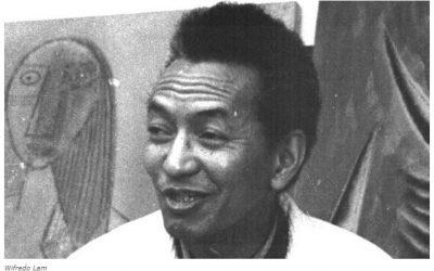 Profiles: Wifredo Lam
