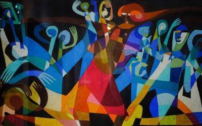 EIGHT ARTISTS OF THE AFRO-CARIBBEAN DIASPORA EXHIBIT IN JAMAICA, QUEENS